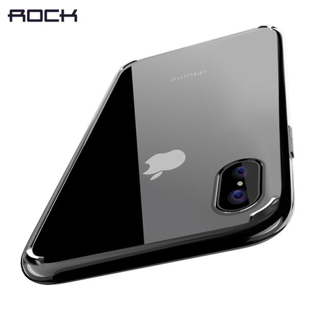 Capa Rock Pure iPhone XR 6.1
