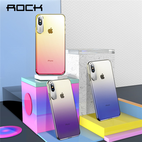 Capa Rock Classy Series para iPhone XR - 6.1