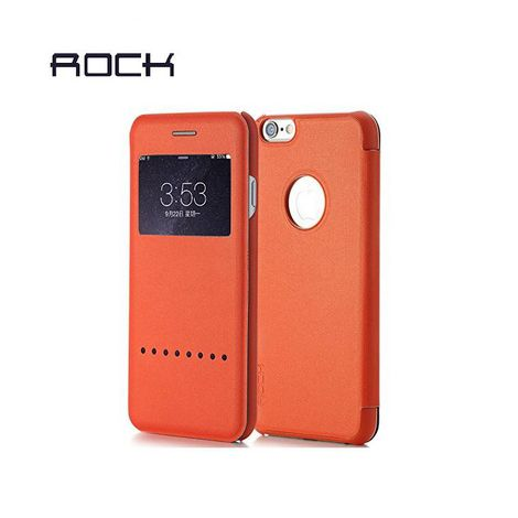 Capa Rapid Series iPhone 6 / 6s - Laranja